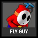 Super Smash Bros. Strife SR enemy box - Fly Guy