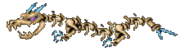 Ghouls 'n Ghosts - Dragon Skeleton.png