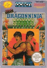 Bad Dudes vs. Dragon Ninja - Portada.jpg