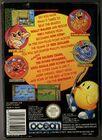 The New Zealand Story contraportada NES PAL