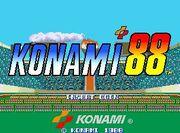 Konami '88 - Portada.jpg