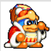 Kirby Quest - Dedede