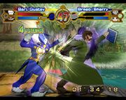 Zatch Bell! - Mamodo Battles capura 16