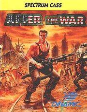 After the War - Portada.jpg