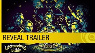 Werewolves Within (Virtual Reality) Reveal Trailer US