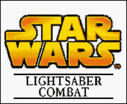 Star Wars - Lightsaber Combat logo.jpg