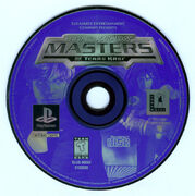 Star Wars - Masters of Teras Kasi CD USA