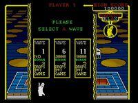 Klax Mega Drive captura2