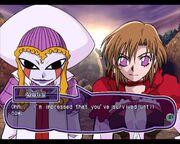 Mamodo Battles SCREEN - Zofis & koko1