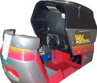 Winning Run 91 Arcade