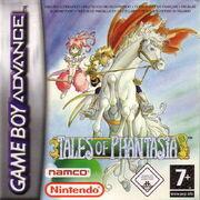 Tales of Phantasia - Portada.jpg