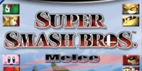 Super Smash Bros.: Melee