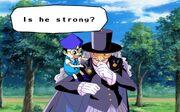 Kido y Dr. Riddles Mamodo Fury2