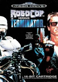 RoboCop Versus The Terminator portada Mega Drive.jpg