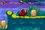 The Lion King GBA captura2