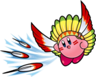 Kirby Super Star Ultra Alas