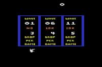 Klax Atari 2600 captura2