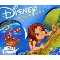 Tarzan Jungle Tumble