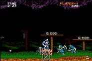 Ghouls 'n Ghosts (PCE)
