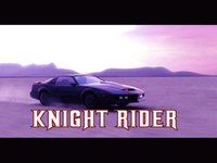 Knight Rider - The Game - captura7