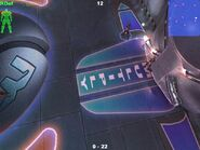 Speedball arena 6