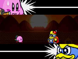 Kirby Super Star Ultra Samuraikirby