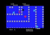 Space Maze Attack 2