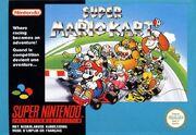 Super Mario Kart - Portada.jpg
