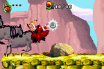 The Lion King GBA captura14