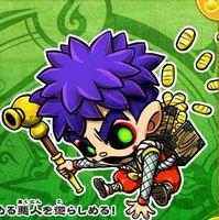 Goemon - ORECA BATTLE