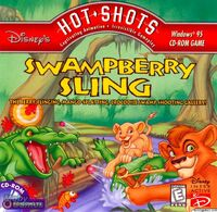 Swampberry Sling
