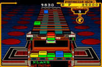 Klax Game Boy Advance captura3