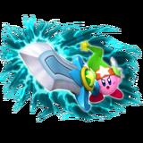 Kirby's Return to Dream Land - Gran Espada