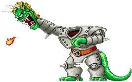 Archivo:Ghouls 'n Ghosts - Headless Golem.png