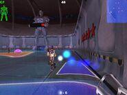 Speedball arena 5