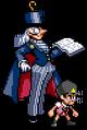 Kido & Dr. Riddles2 - KNGB Unare Yuujou no Zakeru 2