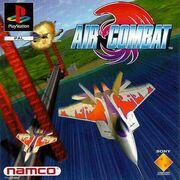 Air Combat - Portada.jpg