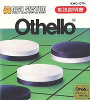 Othello portada FDS