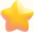 Kirby Triple Deluxe - Estrella remolque