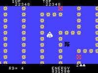 Space Maze Attack