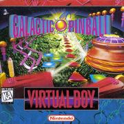 Galactic Pinball - Portada.jpg