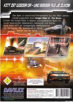Knight Rider 2 - portada Ale 2
