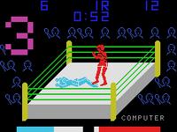Heavy Boxing