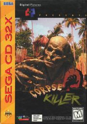 Corpse killer portada.jpg