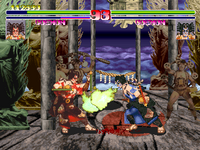 Blood Warrior Goemon 2