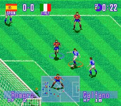 Simulador de deportes