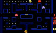 Pac-Man (Intellivision)