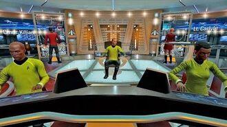 Star Trek Bridge Crew Gameplay Interview - IGN Live Gamescom 2016