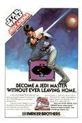 Star Wars - Jedi Arena ad2
