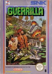 Guerrilla War - Portada.jpg